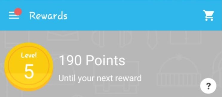 Wish Rewards